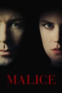"""""""Malice - Eine Intrige"""""""