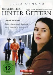 "Poster for the movie ""Unschuldig hinter Gittern"""