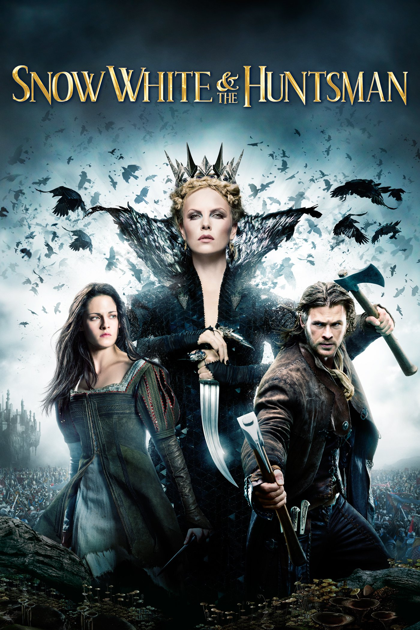 """""""Snow White and the Huntsman"""""""