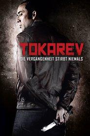 """Poster for the movie """"Tokarev - Die Vergangenheit stirbt niemals"""""""