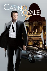 """James Bond 007 - Casino Royale"""