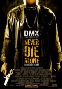 """Never Die Alone"""