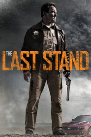 "Poster for the movie ""The Last Stand"""