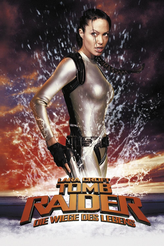 """""""Lara Croft: Tomb Raider - Die Wiege des Lebens"""""""