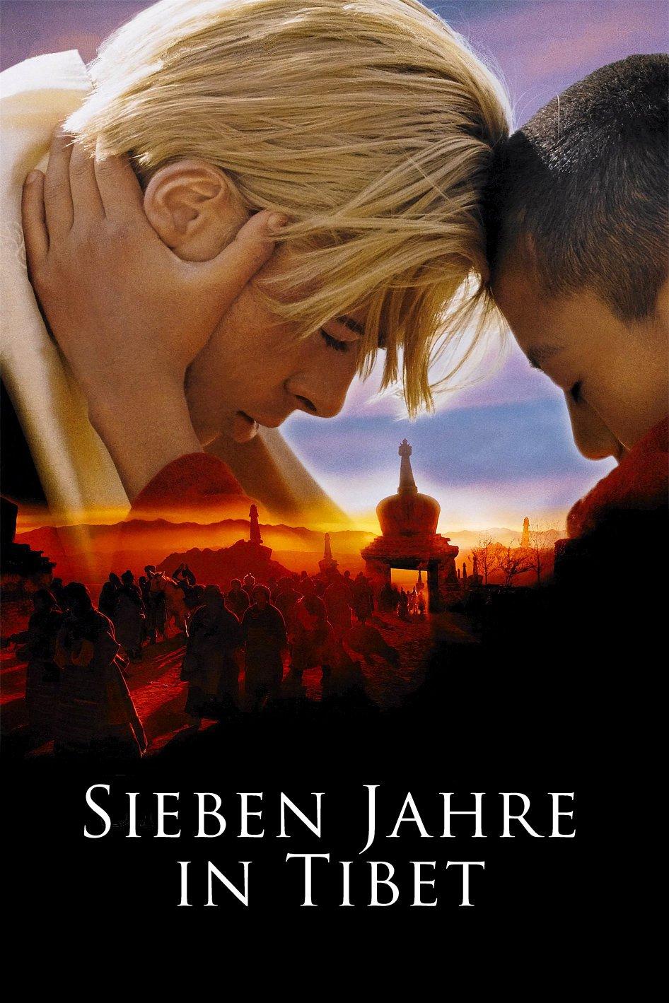 """""""Sieben Jahre in Tibet"""""""