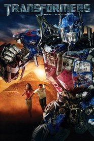 """Poster for the movie """"Transformers - Die Rache"""""""