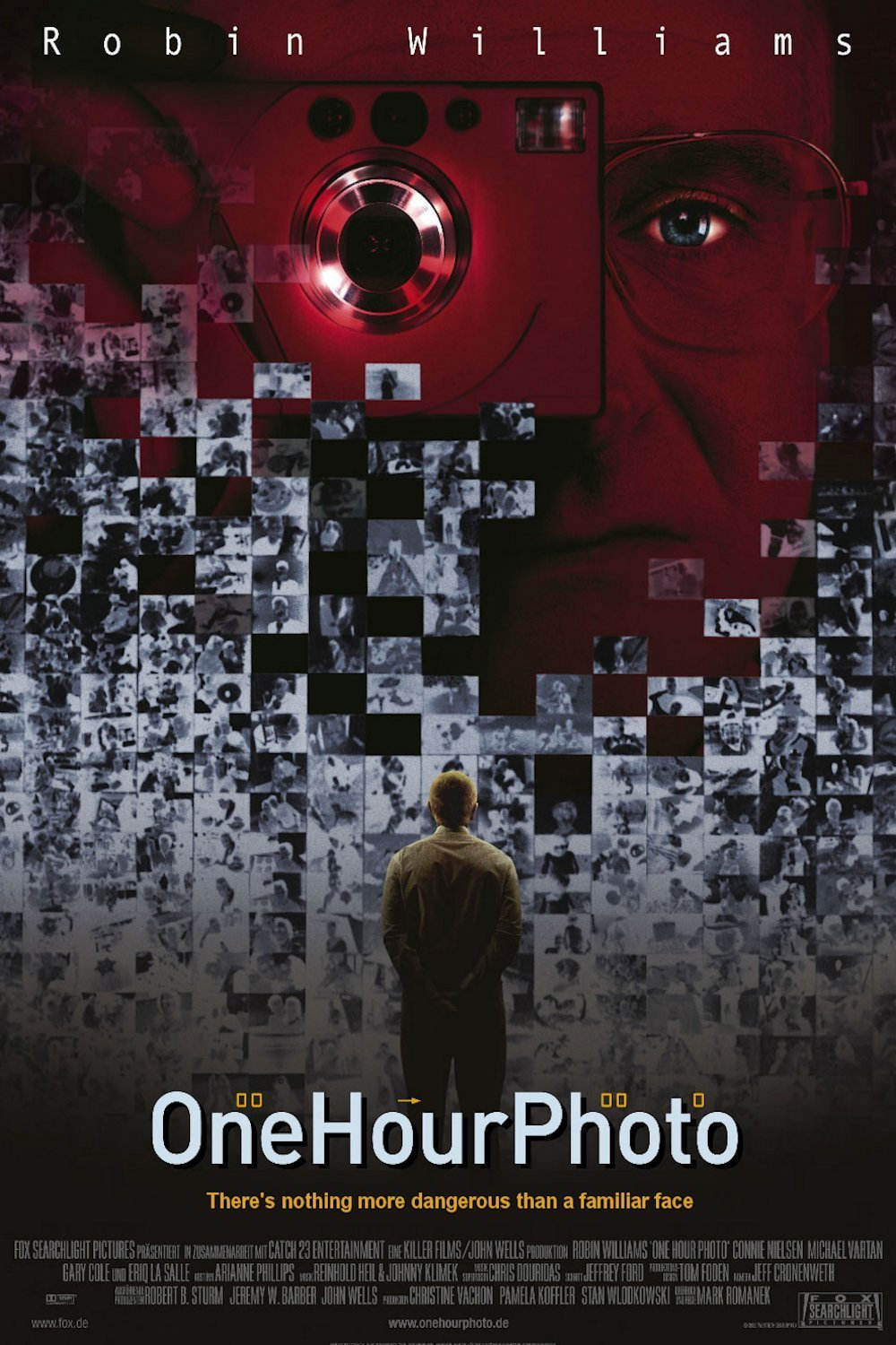 """""""One Hour Photo - Ich beobachte dich"""""""