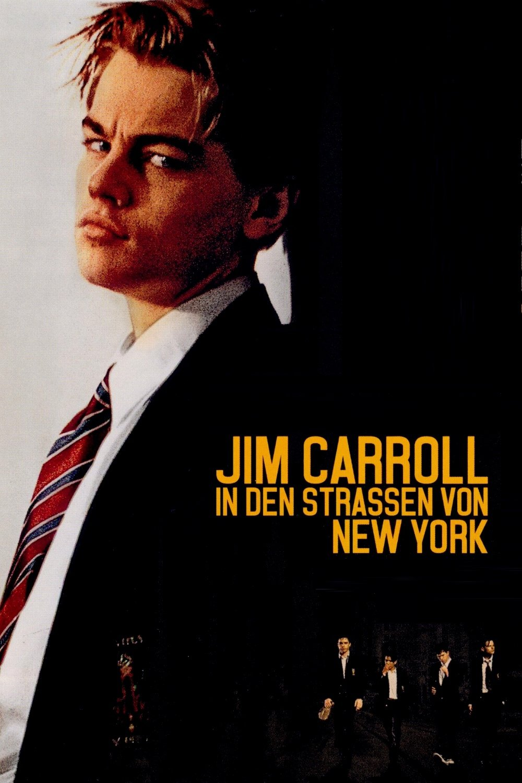 """""""Jim Carroll - In den Straßen von New York"""""""