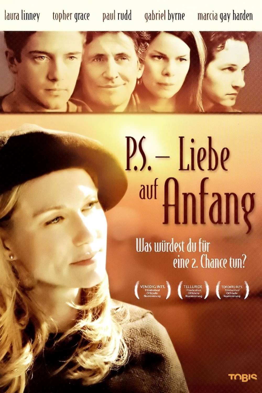 """""""P.S. - Liebe auf Anfang"""""""