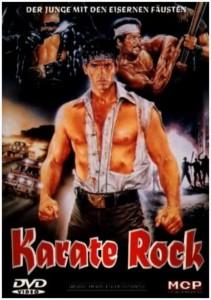 """Karate Rock"""
