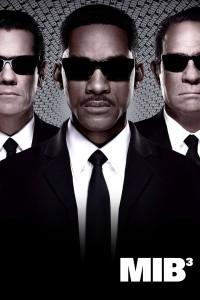 """""""Men in Black 3"""""""