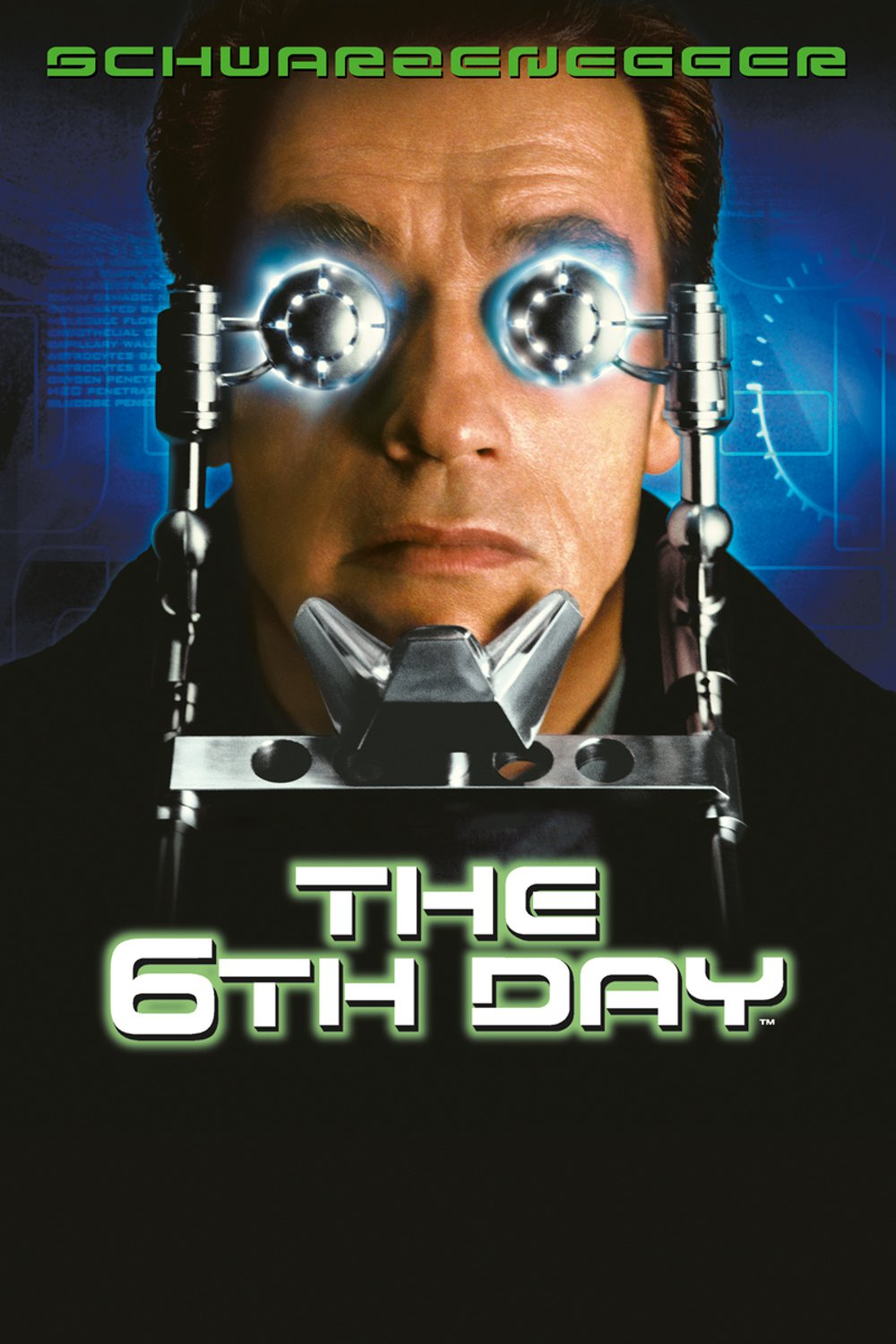 """""""The 6th Day"""""""