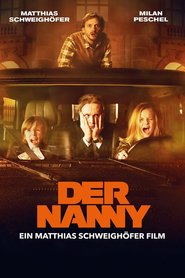 """Poster for the movie """"Der Nanny"""""""