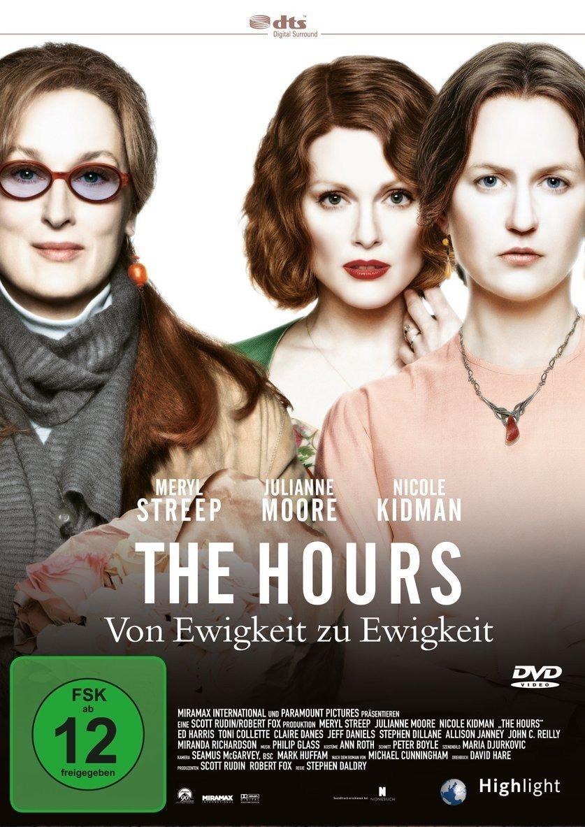 """""""The Hours – Von Ewigkeit zu Ewigkeit"""""""
