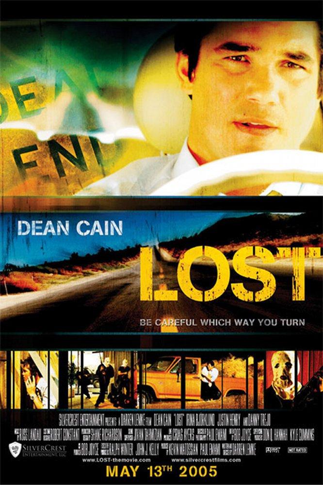 """""""Lost"""""""