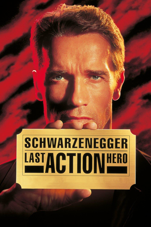 """""""Last Action Hero"""""""