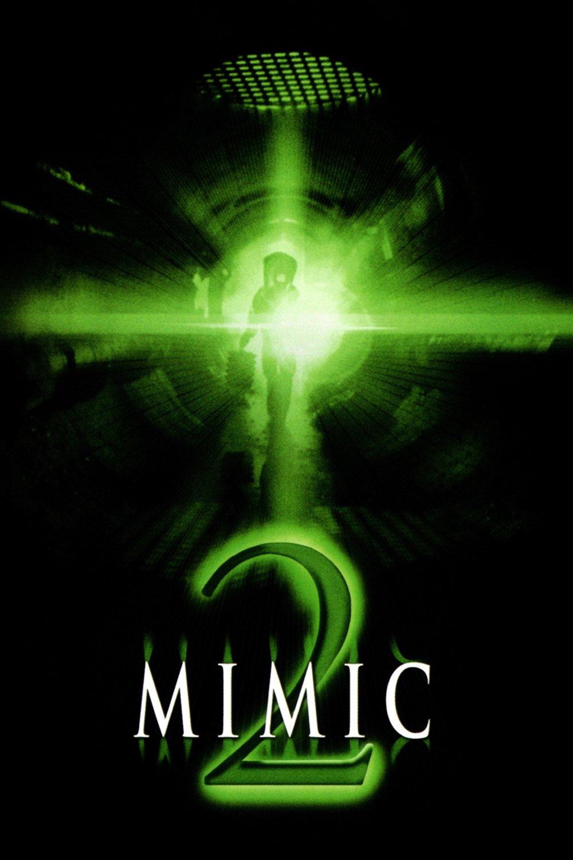"""Mimic 2"""