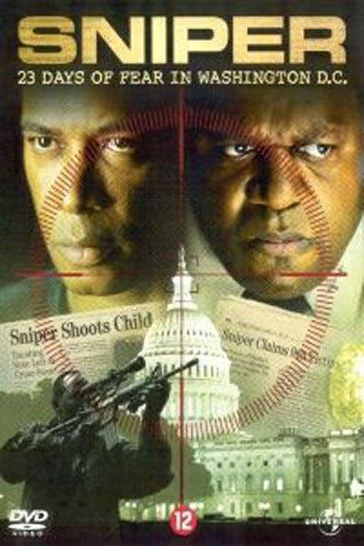 """""""Sniper - Der Heckenschütze von Washington"""""""
