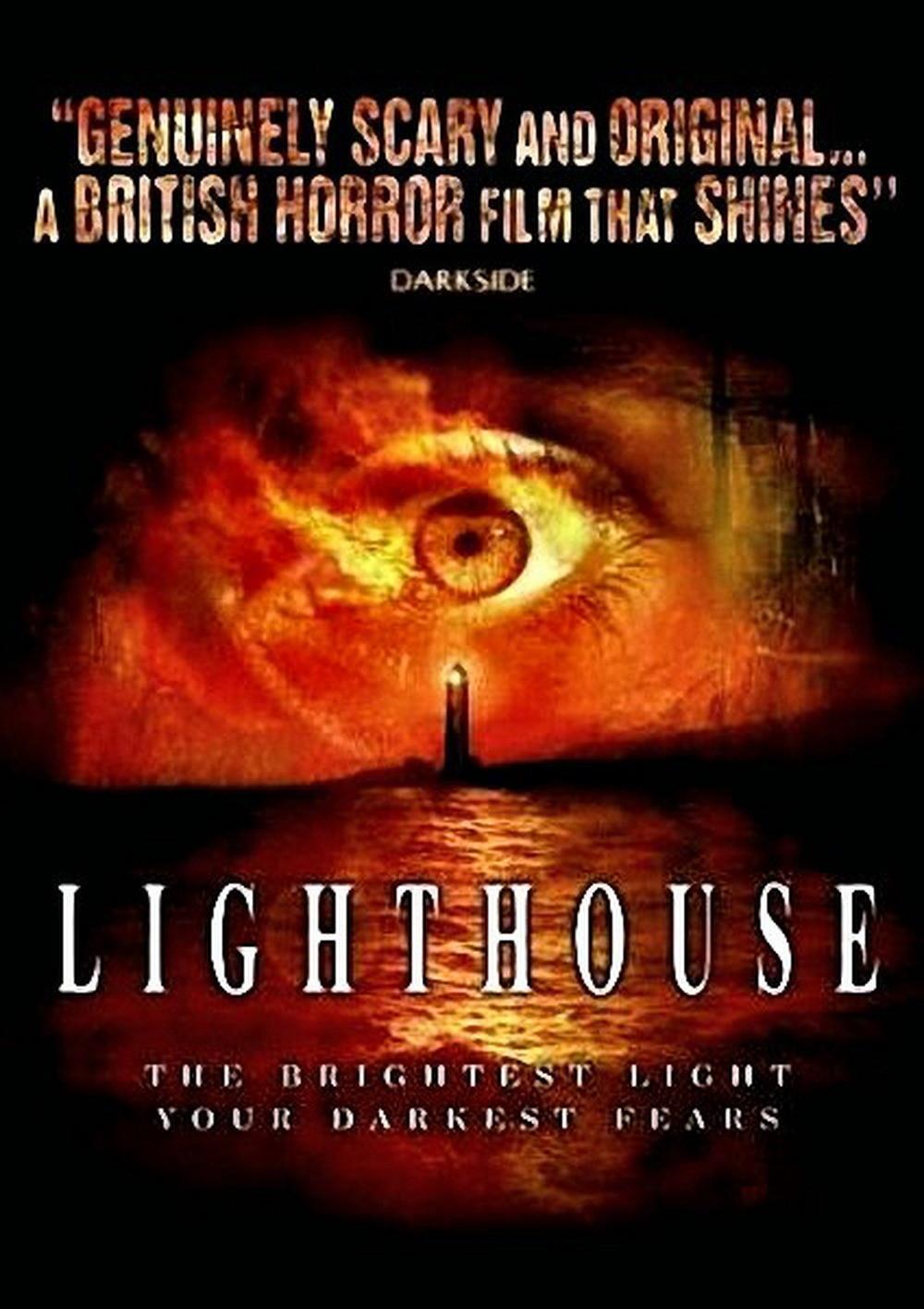 """Lighthouse - Insel des Grauens"""