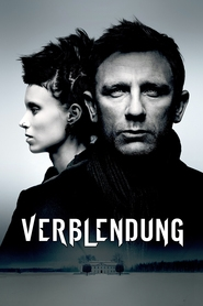 "Poster for the movie ""Verblendung"""