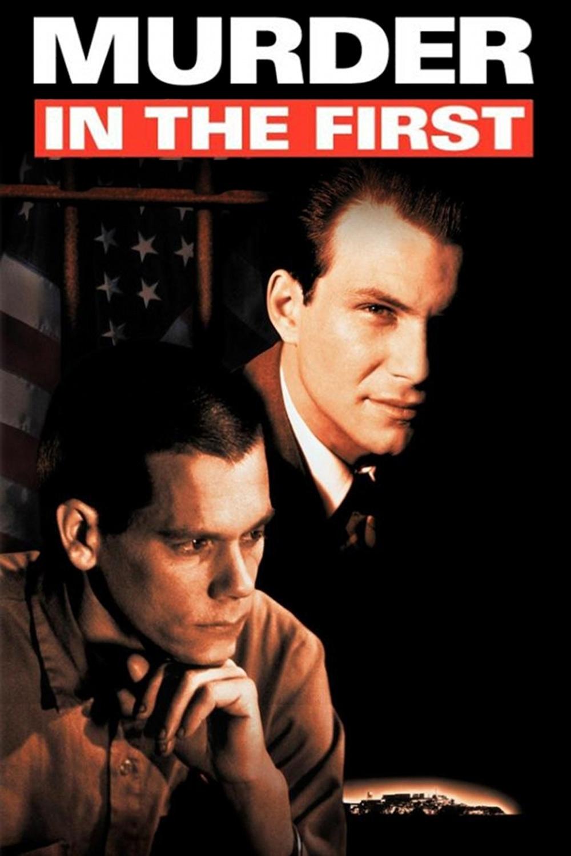 """Murder in the First - Lebenslang Alcatraz"""