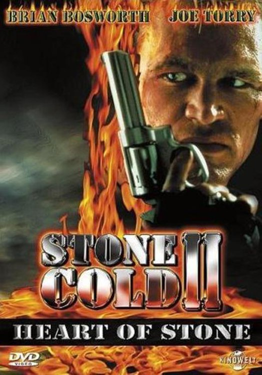 """""""Stone Cold II - Heart of Stone"""""""