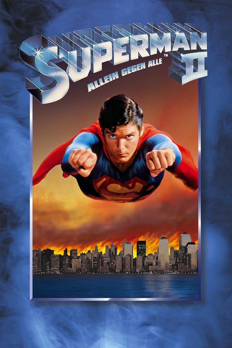 """""""Superman II - Allein gegen alle"""""""