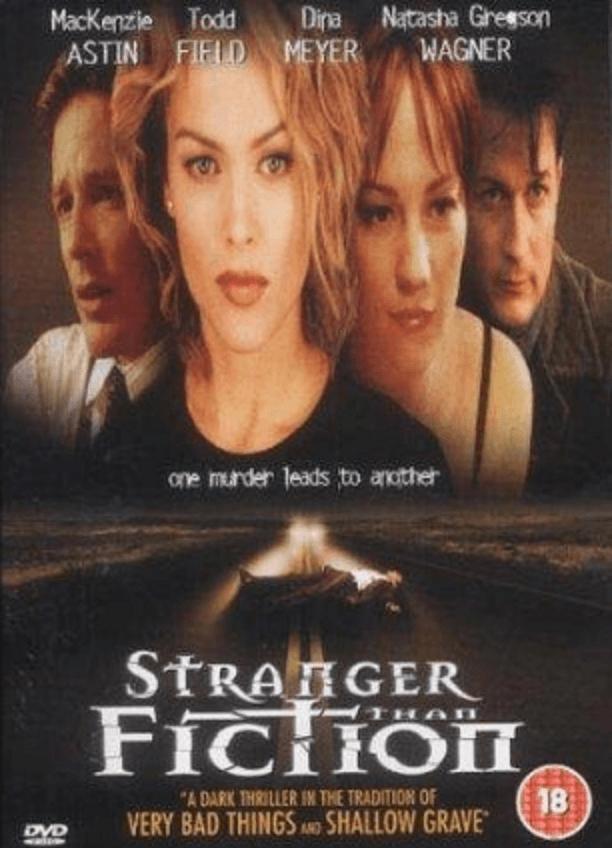 """""""Stranger Than Fiction"""""""