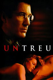 "Poster for the movie ""Untreu"""