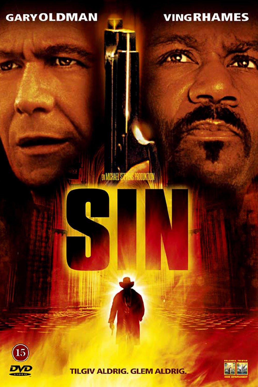 """""""Sin - Der Tod hat kein Gewissen"""""""