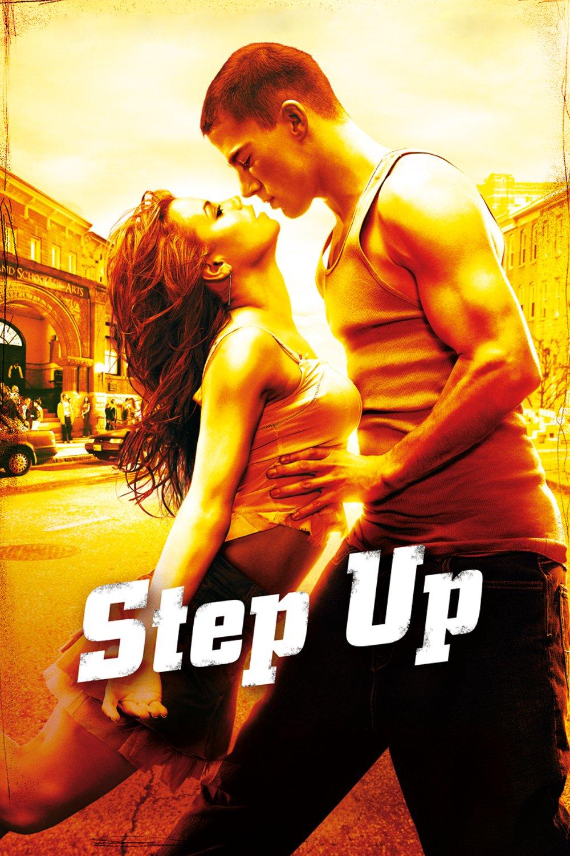 """""""Step Up"""""""