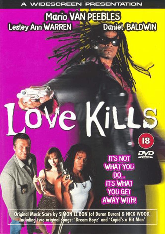 """Love Kills"""