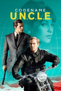 """""""Codename U.N.C.L.E."""""""