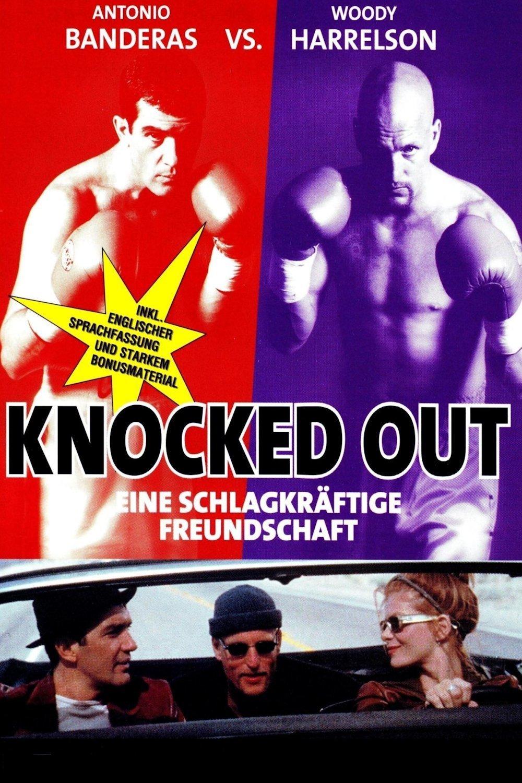 """""""Knocked Out – Eine schlagkräftige Freundschaft"""""""