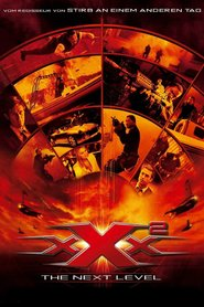 """Poster for the movie """"xXx² - The Next Level"""""""