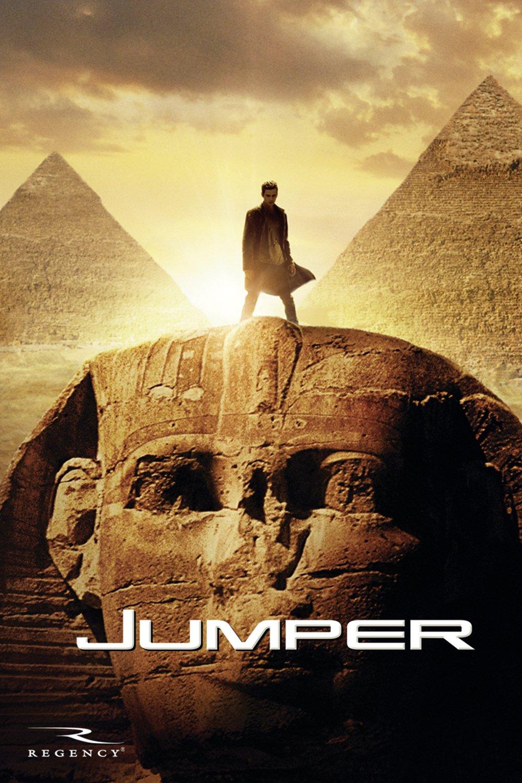 """""""Jumper"""""""