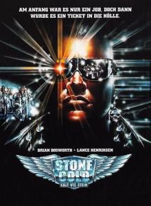 """""""Stone Cold - Kalt wie Stein"""""""