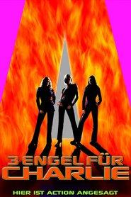 "Poster for the movie ""3 Engel für Charlie"""