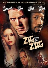 "Poster for the movie ""Zig Zag"""