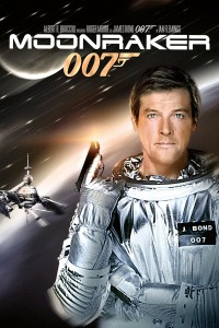 """James Bond 007 - Moonraker - Streng geheim"""