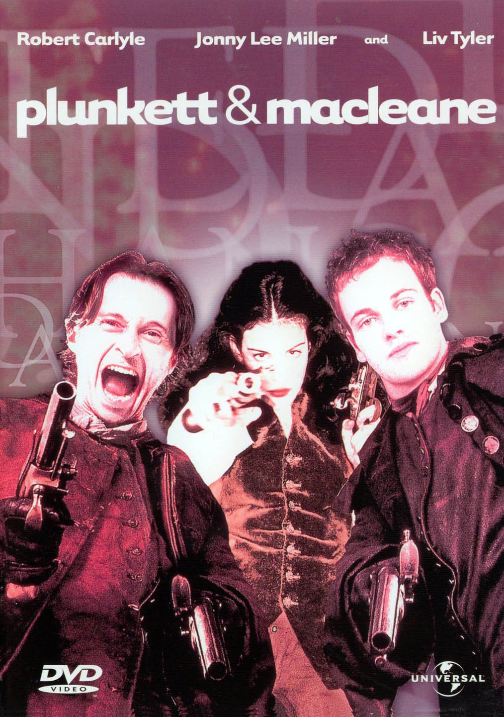 """Plunkett & Macleane – Gegen Tod und Teufel"""