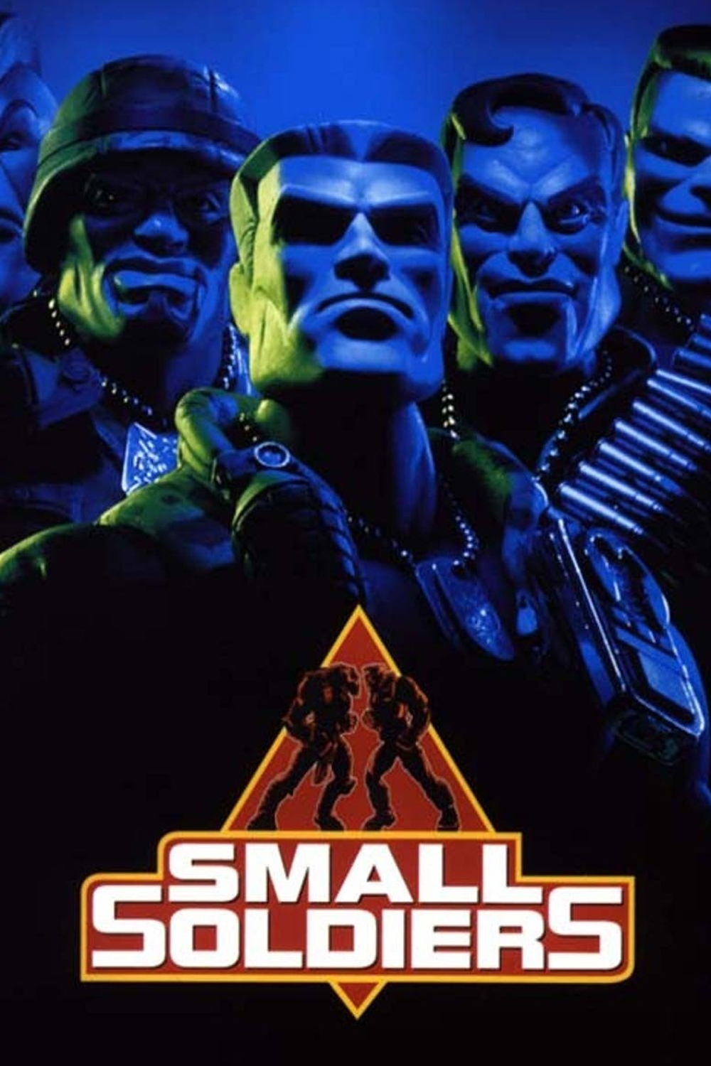 """""""Small Soldiers"""""""