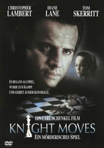 """""""Knight Moves - Ein Mörderisches Spiel"""""""