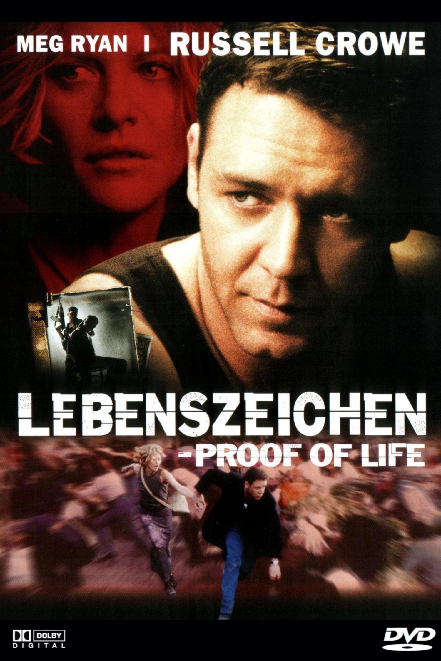 """""""Lebenszeichen - Proof of Life"""""""