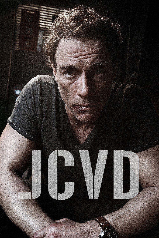 """""""JCVD - Jetzt erst recht"""""""