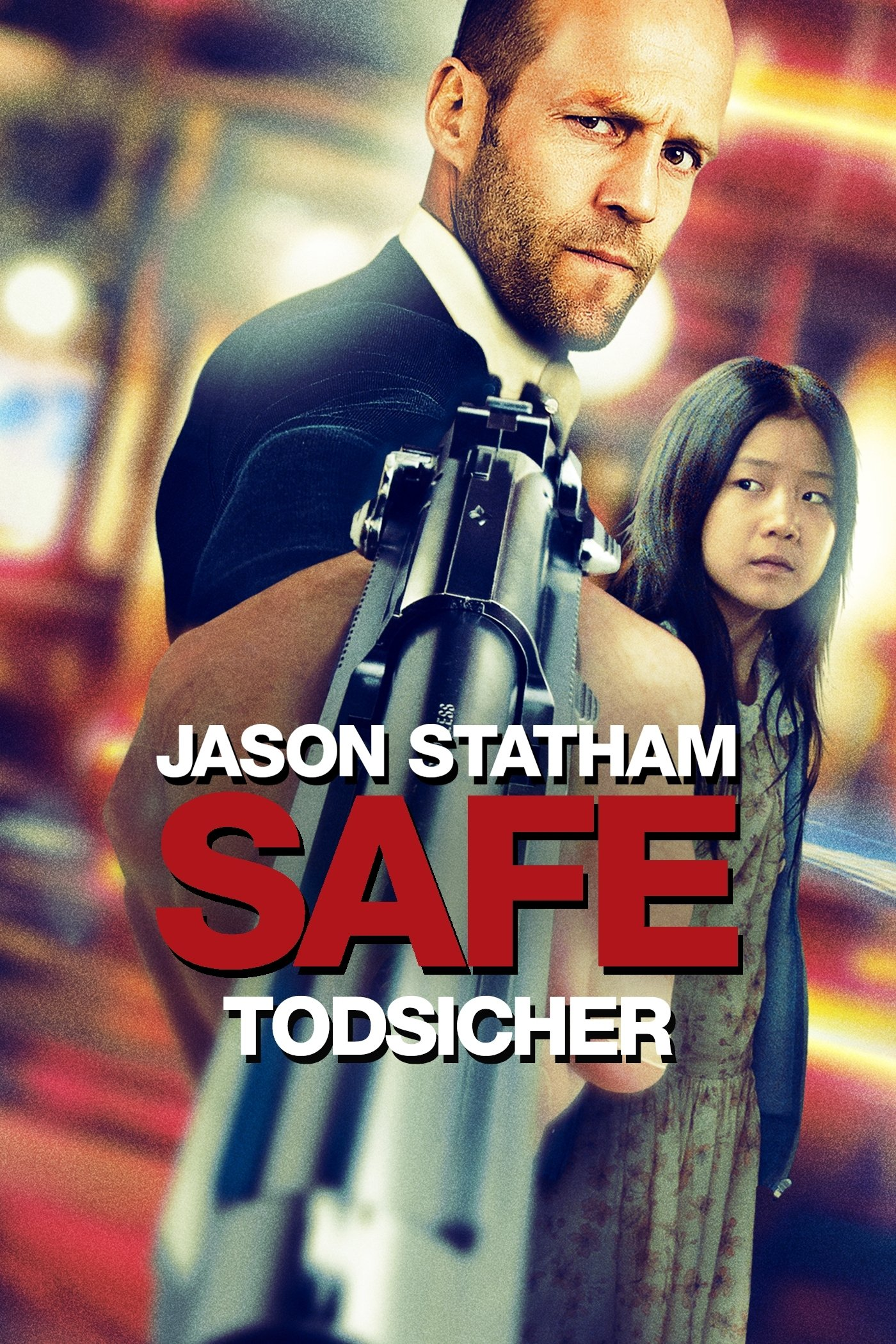 """Safe - Todsicher"""