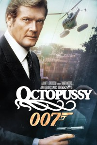 """James Bond 007 - Octopussy"""