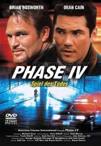 """""""Phase IV"""""""