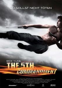 """""""The Fifth Commandment"""""""