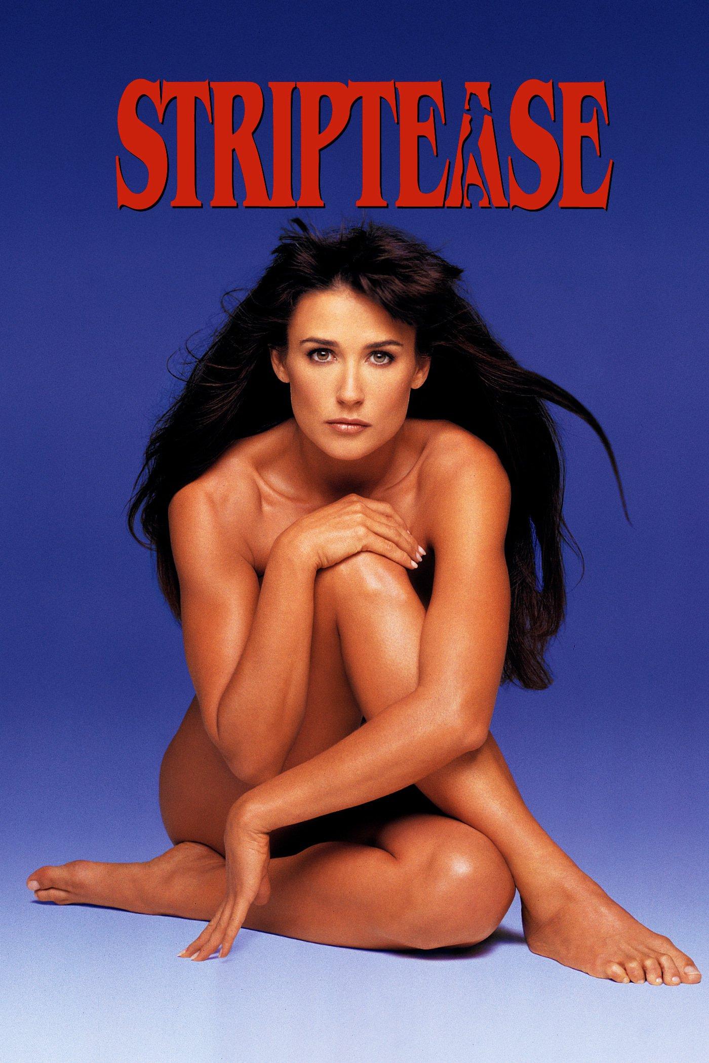 """""""Striptease"""""""